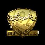 Autimatic (Gold) Kraków'17