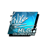 Fnx (Folia) MLG Columbus'16