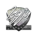 LEGIJA Kraków'17