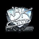 NBK- (Folia) Kraków'17