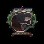 Furia eSports (Holo) Berlin'19
