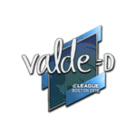 Valde Boston'18