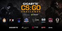 Gigabyte CSGO Challenge