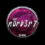N0rb3r7 (Folia) Katowice'19