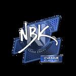 NBK- - Atlanta'17