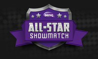 BenQ All-Star Showmatch