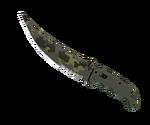 Nóż składany Boreal Forest