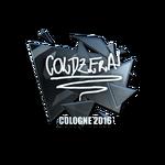 Coldzera (Folia) - Cologne'16