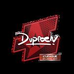Dupreeh - Atlanta'17