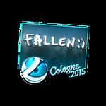 FalleN (Folia)