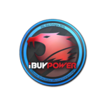 IBUYPOWER ESL One Cologne 2014
