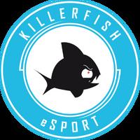 KILLERFISH eSport - logo