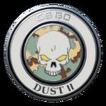Odznaka - Dust II
