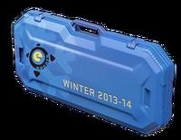 Zimowa walizka eSports 2013