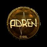 AdreN (Gold) Katowice'19
