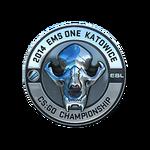 ESL Skull (Foil)
