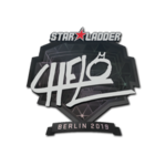 Chelo Berlin'19