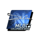 DEVIL (Folia) MLG Columbus'16