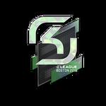 SK Gaming (Holo) Boston'18
