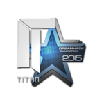 Titan Cluj'15