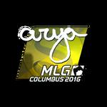 Arya (Folia) MLG Columbus'16
