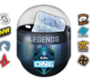 Legendy ESL One Cologne 2016