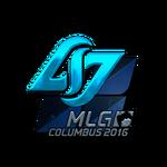 Counter Logic Gaming (Folia) MLG Columbus'16