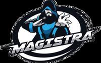 Magistra - logo