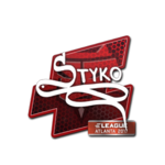 STYKO - Atlanta'17