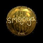 Smooya (Gold) Katowice'19