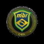 MIBR (Holo) Katowice'19