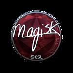Magisk (Folia) Katowice'19