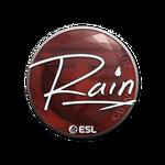 Rain Katowice'19