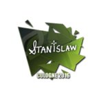 STANISLAW - Cologne'16