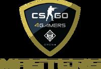 4Gamers OMEN CSGO Masters