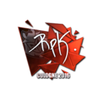 RpK (Folia) - Cologne'16