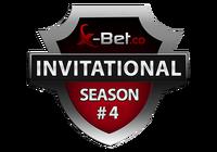 X-Bet.co Invitational 4