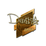 Dosia (Gold) Boston'18