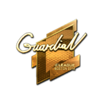 GuardiaN (Gold) Boston'18