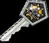 Klucz do Revolver Case