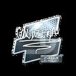 Coldzera (Folia) - Atlanta'17
