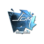 Jdm64 (Folia) - Cologne'16