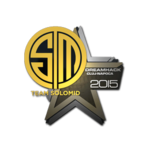 Team SoloMid Cluj'15