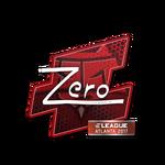 Zero - Atlanta'17