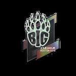 BIG (Holo) Boston'18