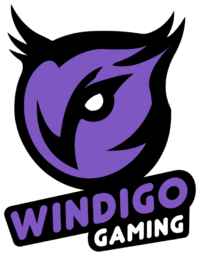 Windigo Gaming - logo