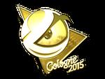 Luminosity Gaming Cologne 2015 (złoto)