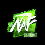 NAF (Folia) - Atlanta'17