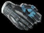 Rękawiczki sportowe Nadprzewodnik