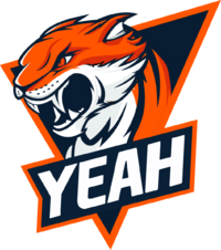 YeaH! Gaming - logo